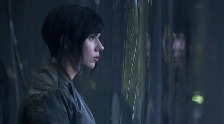Aktorski Ghost in The Shell na nowym klipie