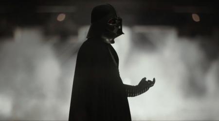 Łotr 1 – Nowy zwiastun z Darthem Vaderem