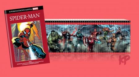 Kolekcja Superbohaterowie Marvela wystartowała!