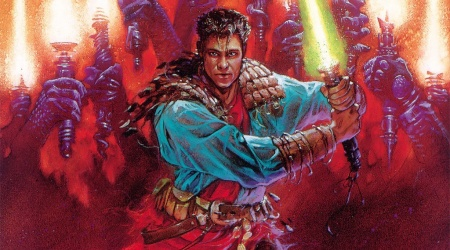 Star Wars. Opowieści Jedi: Dawni rycerze – recenzja