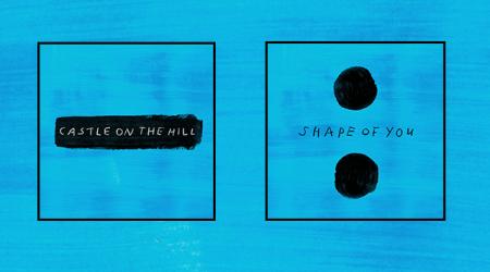 Ed Sheeran prezentuje dwie nowe piosenki