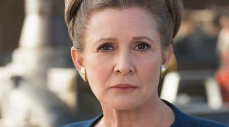 Czy Leia zostanie wycięta z następnych Gwiezdnych Wojen?