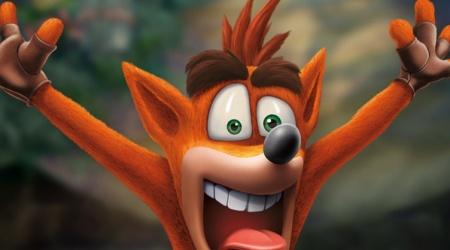 Wiemy kiedy zagramy w Crash Bandicoot N. Sane Trilogy!