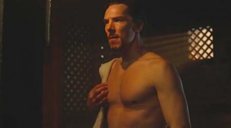 Benedict Cumberbatch wyjawia, kto jego zdaniem powinien wyreżyserować sequel Doktora Strange'a