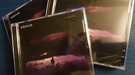 Aquilo Silhouettes konkurs. Wygraj nowy album Aquilo.
