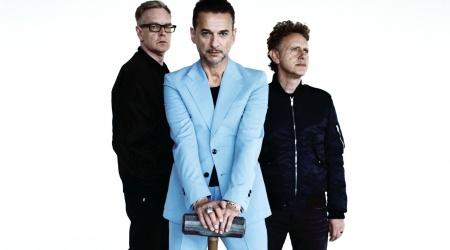 Depeche Mode Spirit – nowy album legendy, nowe nagranie