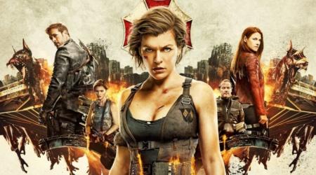 Resident Evil: Ostatni rozdział zarobił w Chinach w pierwszy weekend więcej niż Łotr 1