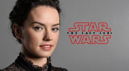 Daisy Ridley znów atakowana pytaniamy o spoilery z Ostatnich Jedi