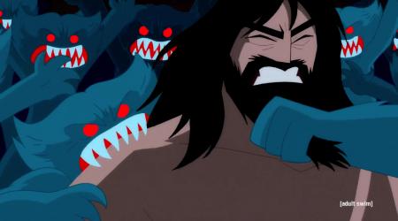 Samuraj Jack powraca! Zobacz zwiastun piątego sezonu