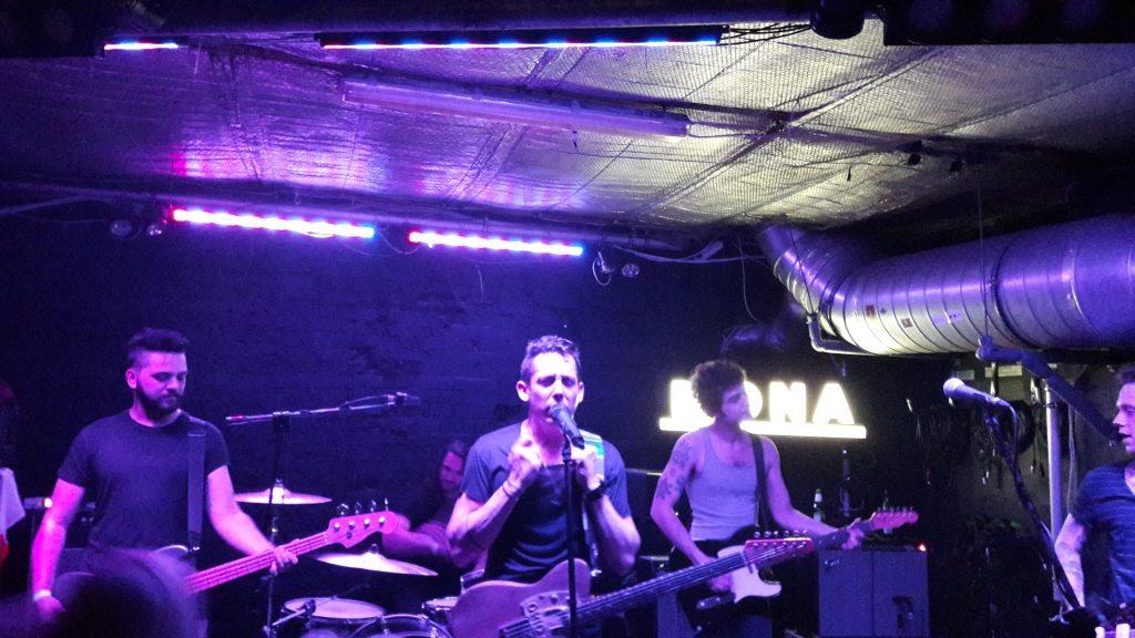 MONA the band