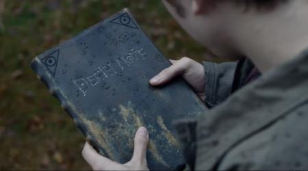 Death Note – teaser amerykańskiej adaptacji słynnej mangi