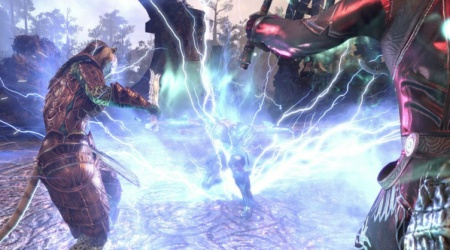 The Elder Scrolls Online: Morrowind – screeny prezentują nowy tryb PvP