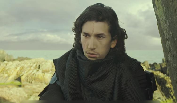 Star Wars 8 The Last Jedi wyciekły ujęcia