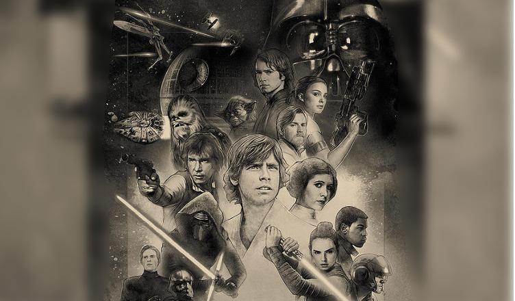 gwiezdne wojny kolejne filmy
