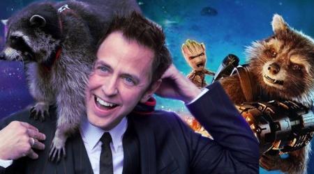 James Gunn wyreżyseruje Strażników Galaktyki Vol. 3!