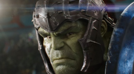 Thor Ragnarok trailer – zobacz, jak Hulk rozprawia się z bogiem!