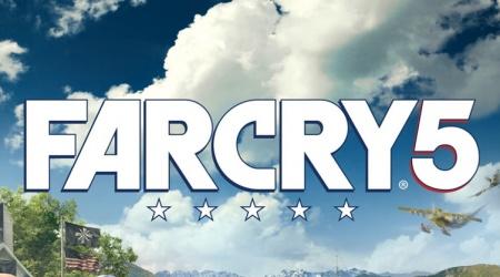 Far Cry 5 grafika promocyjna już w sieci!