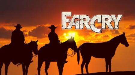 Nowy Far Cry na Dzikim Zachodzie?