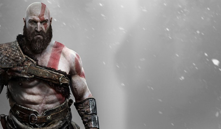 God of War w 2018