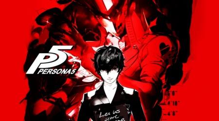 Dlaczego Persona 5 może być grą dla Ciebie?