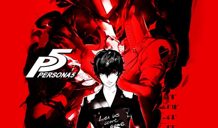 Persona 5 czy warto