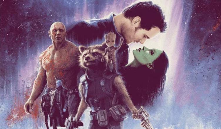 Marvel Cinematic Universe, Strażnicy Galaktyki vol 2 recenzja