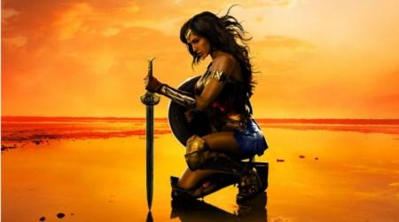 Zobacz finalny zwiastun Wonder Woman