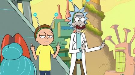 ∞ powodów, dla których musisz obejrzeć Rick and Morty