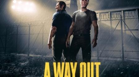E3 2017 | Zapowiedź A Way Out – świetnie zapowiadającego się co-opa!