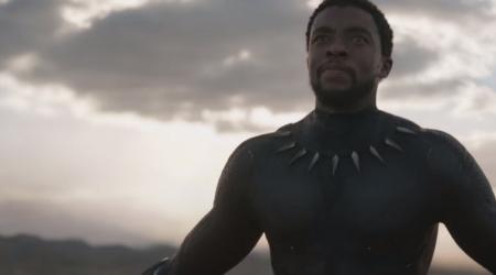 Black Panther Zwiastun prezentuje inny ton filmu Marvela?