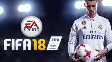 E3 2017 | FIFA 18 na nowych zwiastunach