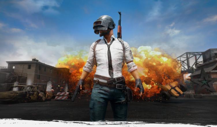 PlayerUnknowns Battlegrounds xbox one