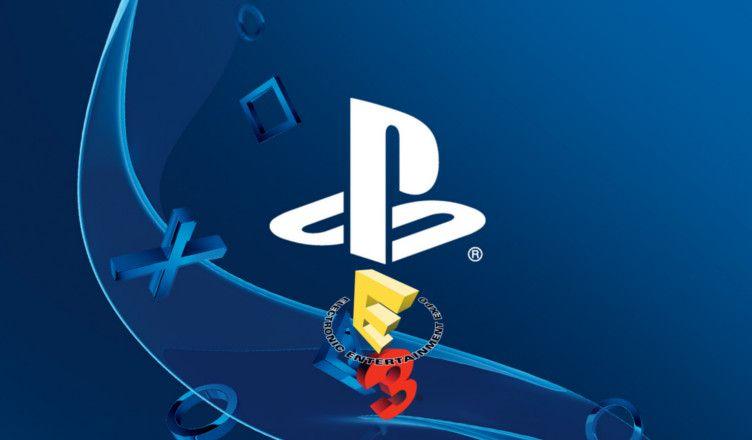 E3 2017 PlayStation