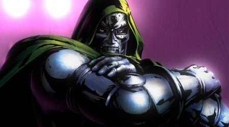 Doktor Doom otrzyma swój film! Nad produkcją pracuje Noah Hawley, twórca Legionu