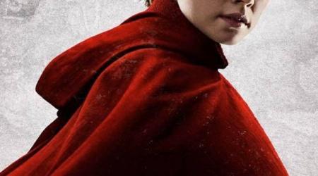 Ostatni Jedi – bohaterowie na nowych plakatach! [AKTUALIZACJA]