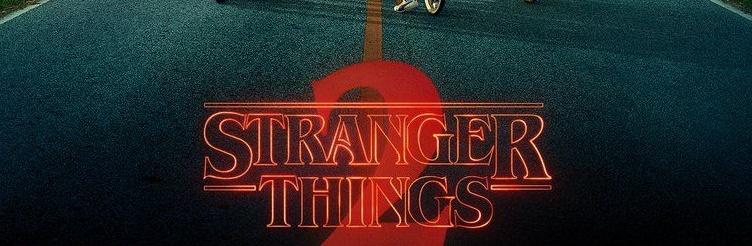 Stranger Things 2 plakat, Stranger Things sezon 2 data premiery
