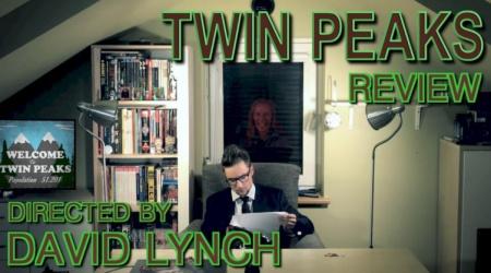 Twin Peaks 2017 – recenzja w reżyserii Davida Lyncha [WIDEO]