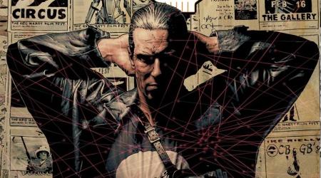 Punisher Max, tom 1 – recenzja