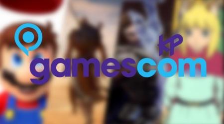 Nagrody gamescom 2017, czyli najlepsze gry tegorocznego gamescomu!