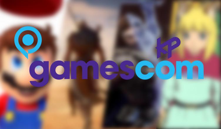nagrody gamescom 2017