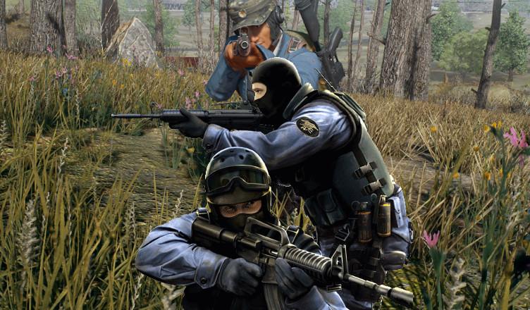 playerunknowns battlegrounds cs go