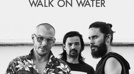 Thirty Seconds To Mars – Walk On Water (video + tekst)