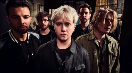 Nothing But Thieves Broken Machine – nowa płyta