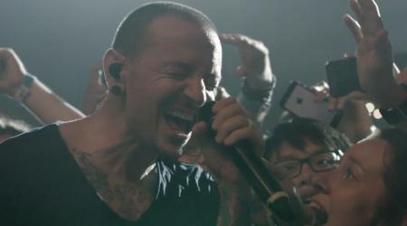 Linkin Park One More Light nowy teledysk i zapowiedź specjalnego koncertu.