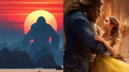 Kong: Wyspa Czaszki oraz Piękna i Bestia – wyniki konkursu