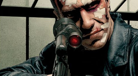 Punisher Max tom 2 – recenzja
