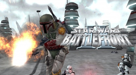 Do Star Wars: Battlefront II z 2005 roku powrócił multiplayer!