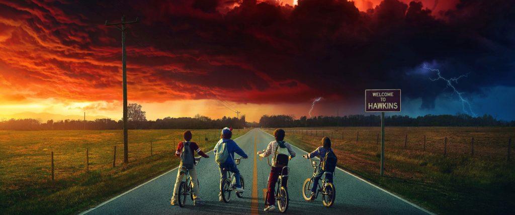 Jedenastka Stranger Things, stranger things 2 premiera , Stranger Things Music From The Netflix Original Series, Stranger Things muzyka, Netflix Original Series