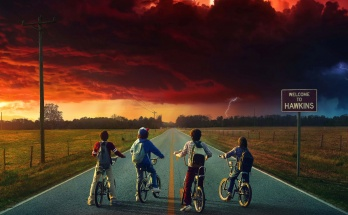 Jedenastka Stranger Things, stranger things 2 premiera , Stranger Things Music From The Netflix Original Series, Stranger Things muzyka, Netflix Original Series