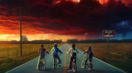 Stranger Things Music From The Netflix Original Series